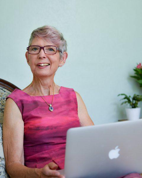 Dr Almira Ross
