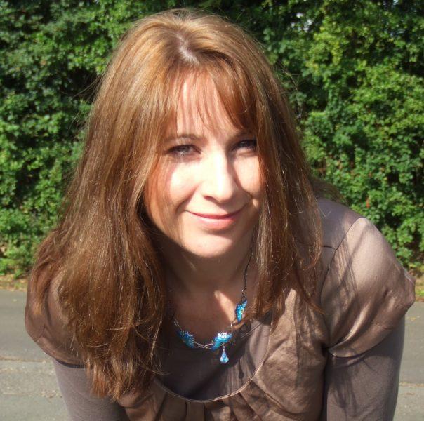 Joanna Douglas