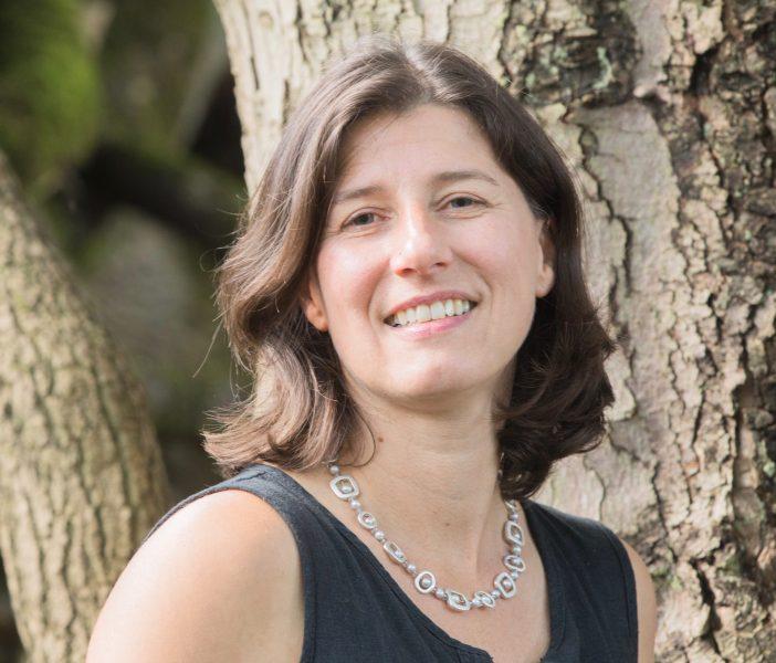 Lucy Atkinson
