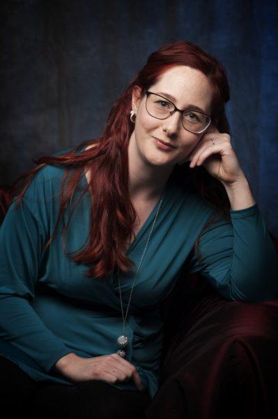 Dr Helen Eades