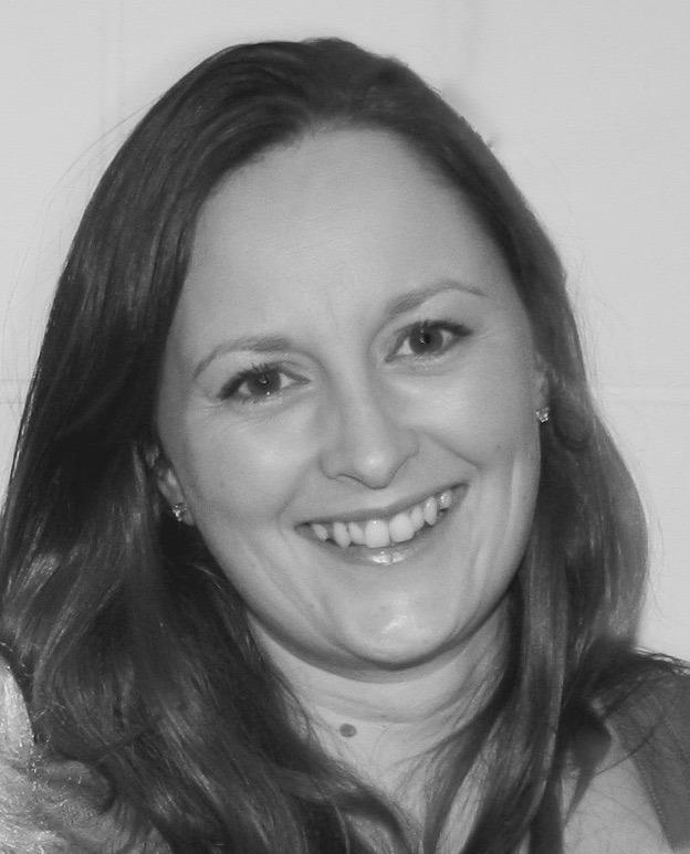 Sharon Strickland-Clark