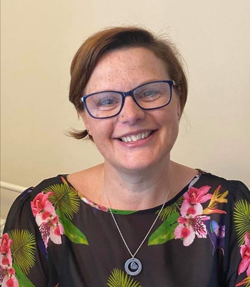 Rachel O'Brien