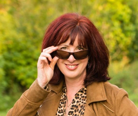Sharon O'Brien | The Midlife Miracle