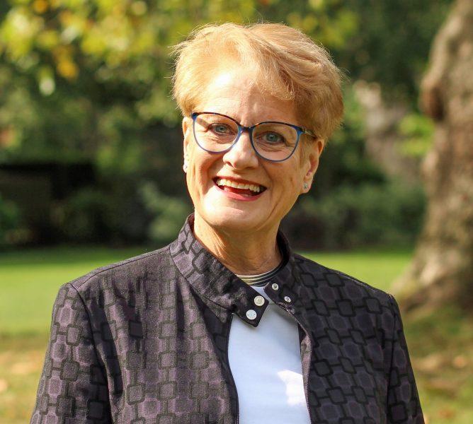 Nancy Cogswell