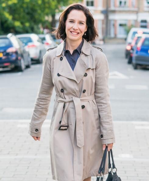 Joanna Martin - founder of One of many