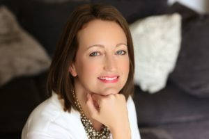 Helen Reynolds: How to build inner confidence