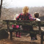 How to get over mother guilt