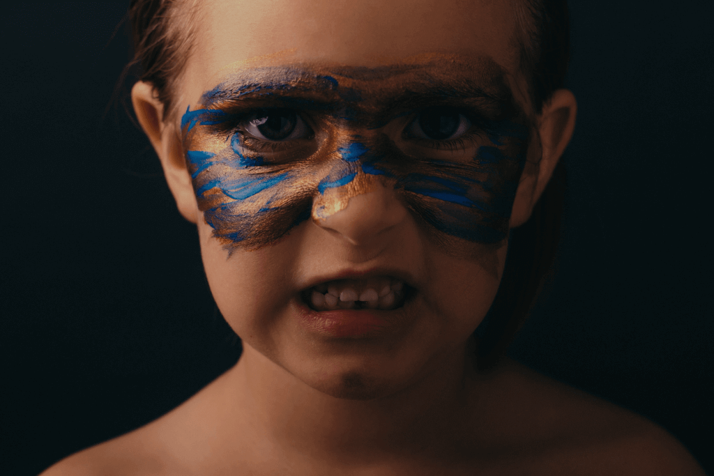 Angry child: the short temper solution