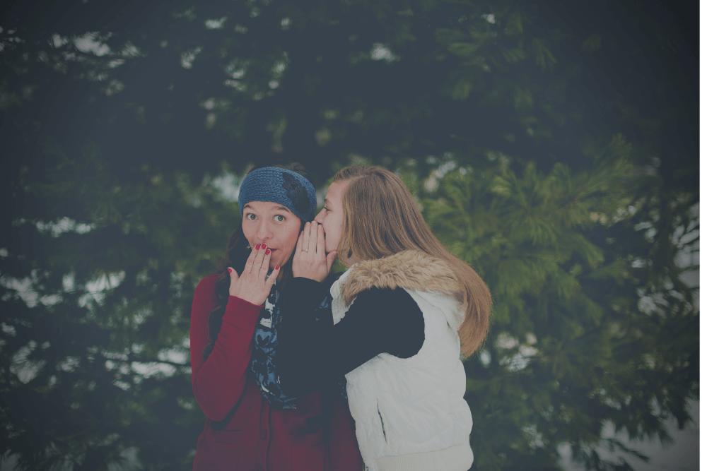 woan whispering: 2 hidden blocks to women's success